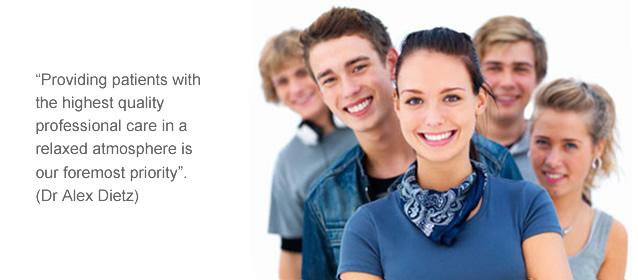 JD Noosa Junction Dental - Preventive, General, Cosmetic & Implant Dentistry, Noosa Junction, QLD